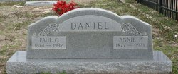 Paul C. Daniel
