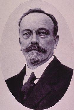 Johannes Fibiger