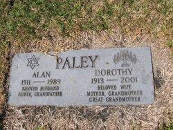 Alan Paley