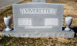Wallie Willard Viverette