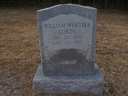 William Webster Gordy