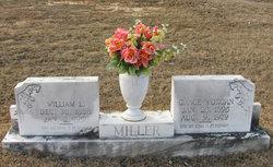Grace <I>Morgan Truitt</I> Miller
