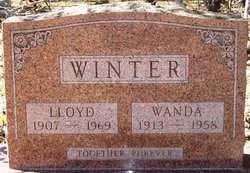 Lloyd Winter