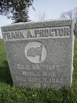 Frank A. Proctor