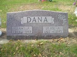 Glawe Floyd Dana