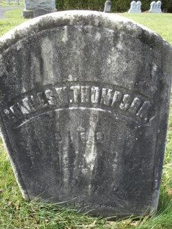 Charles W. Thompson