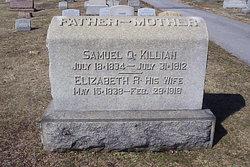 Samuel Q. Killian