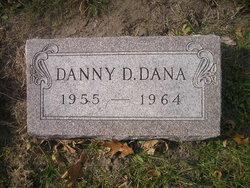 Danny D Dana