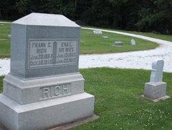 Frank C. Rich