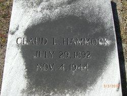Claud L. Hammock