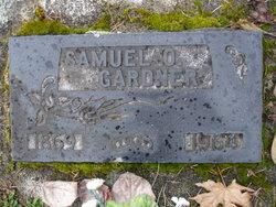 Samuel O. Gardner