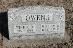 William W. Owens
