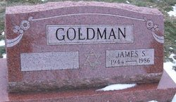 James S Goldman
