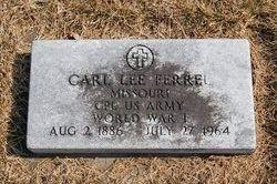Carl Lee Ferrel