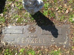 Barry L Feazell