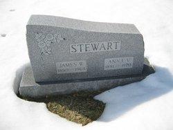 Anna V. Stewart