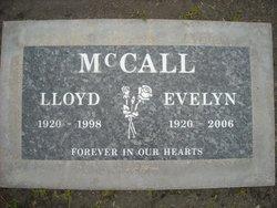 Lloyd McCall