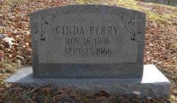 Cinda Perry