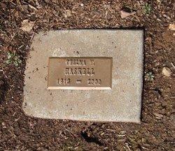 Thelma Virginia Haskell