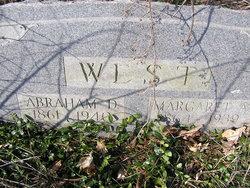 Abraham D. West