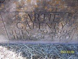 Artie Gaffney