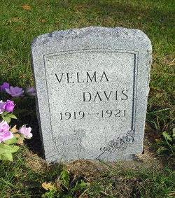 Velma Davis