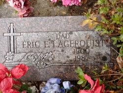 Eric E. Lagerquist