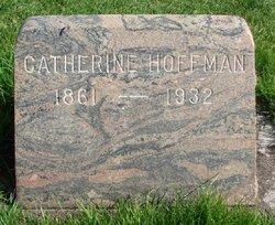 Catherine Hoffman