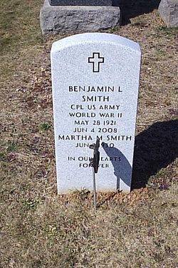 Benjamine Smith