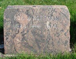 Roy J Hoffman