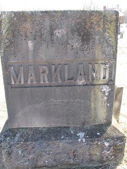 Edward W. Markland