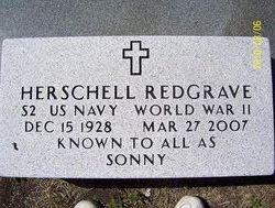 Herschell Redgrave