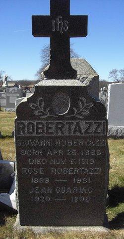Giovanni Robertazzi