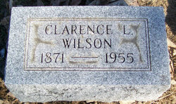 Clarence L. Wilson