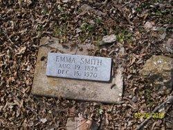 Emma <I>Richie</I> Smith