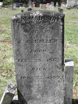 Lorie R. <I>Buck Madison</I> Ballew