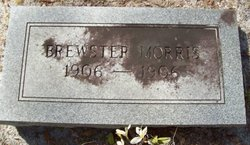Brewster Morris