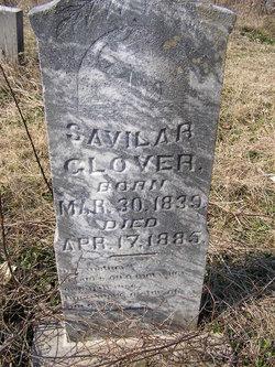 Savila R. <I>Springer</I> Glover