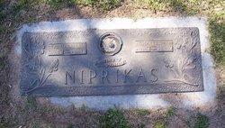 Charles F. Niprikas
