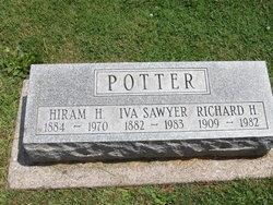 Hiram H. Potter