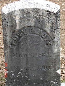 Lucy E. Hoyt