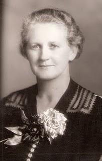 Mrs Clara <I>Gritton</I> Smith