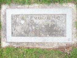 "Margaret Alice ""Maggie"" <I>Hart</I> Lacey"