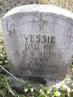 Vessie Owen