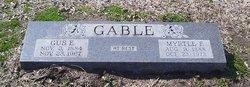 Gus E Gable
