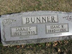 Isaac W. Bunner