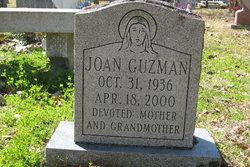 Joan Guzman