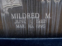 Mildred M. Robb