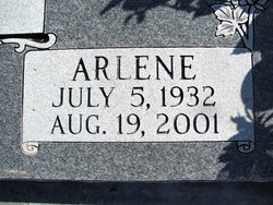 Arlene Orm