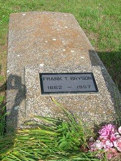 Frank Tuttle Bryson